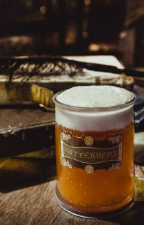 The Three Broomsticks And Its Butterbeer by KuroshiLen00