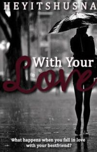 With Your Love cover