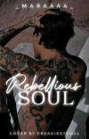 Rebellious Soul cover