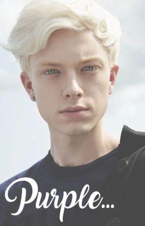 Purple... by ES_cape