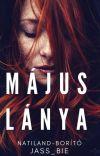 MÁJUS Lánya (lassan frissül)  cover