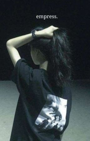 Empress ✿.。.:*☆ BlackPink 5th Member(o.h) by blue4mercury