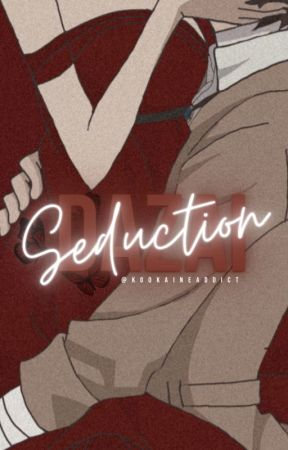 Seduction | Osamu Dazai ✓ by KookaineAddict