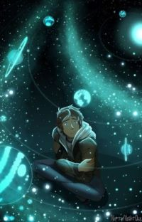 All Alone (voltron fanfic) cover
