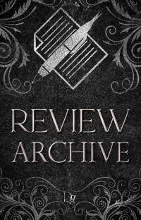 Dreamland Reviews cover