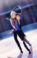 Only you warm my icy cold heart      (Yuri!!! on Ice Victor x Yuri LEMONS) by I_AM_OTAKUYAOIBOY