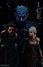 Ice [ Jon Snow ] by Tobhomott