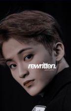 Rewritten  by jaemyths