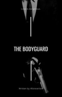 The Bodyguard (18+) cover