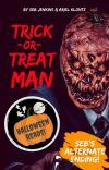 Trick-or-Treat Man cover