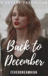 Back to December ✓ cover