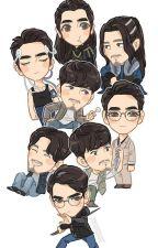 Song ti võng by serin_211