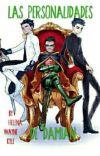 Los cristales de la personalidad de Damian cover