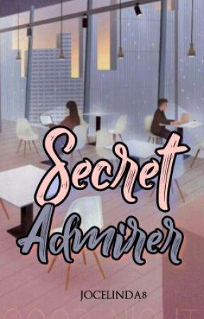 Secret Admirer  by jocelinda8