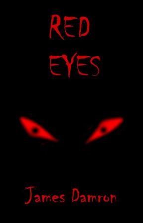 Red Eyes by thepunkdroet