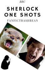 ||SHERLOCK ONE SHOTS||REQUESTS OPEN||Random Updates|| by FanficTrashBean