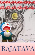 Doraemon: The Cyborg Attack by Rajatava77