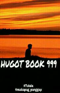 HUGOT BOOK (SHITPOST) 999 cover