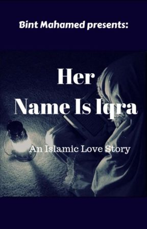 Her Name Is Iqra by ginny_luna_hermione