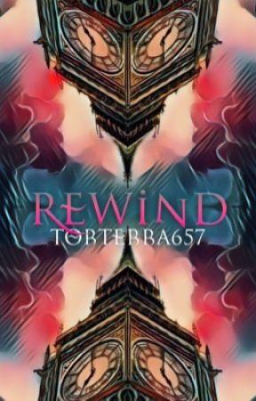 Rewind | Pokémon Fanfiction  by Torterra657