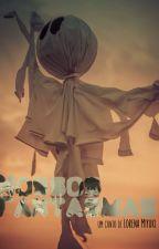 Nossos Fantasmas   👻 by jardimsecreto