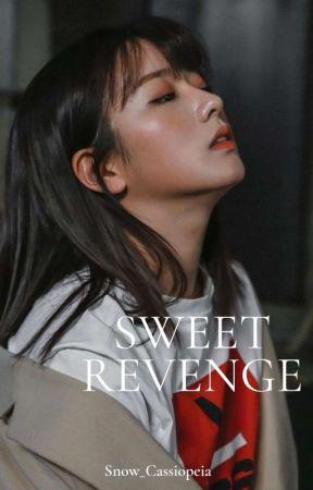 Sweet Revenge (EDITING) by immelaniejane