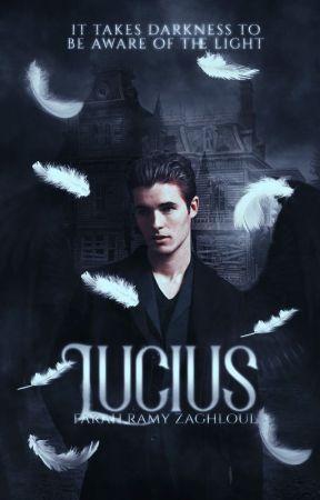Lucius by farxhrxmy