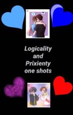 Logicality and Prinxiety one shots  by Found_tonight