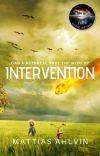 Intervention | NaNoWriMo 2018 cover