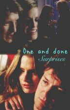 One and done surprises (caskett) by Pez_bex