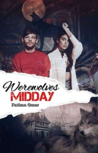 Werewolves Midday √ cover