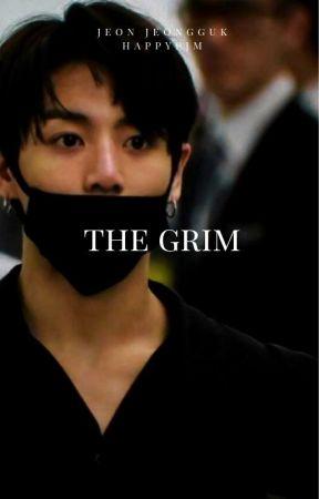 THE GRIM by happypjm