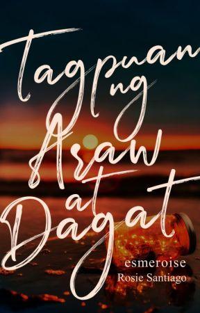 setenta: tagpuan ng araw at dagat by esmeroise