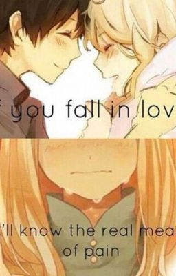 Đọc truyện LOVE IS PAIN
