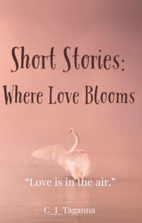 Short Stories by C_J_Taganna