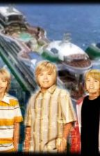 The Suite life of Zack and Cody and Jamie by MichaelCollins320
