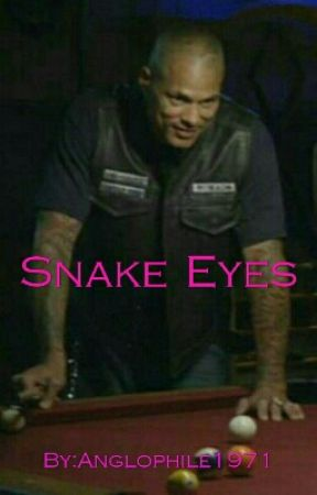 Snake Eyes (Part Two Of For The Love Of Charming) by Anglophile1971