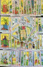 Tarot Cards by tarotmanic
