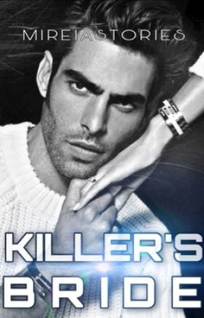 Ainegel Bros. : Killer's Bride by MireiaStories