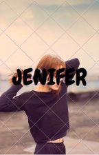 Jennifer by park_han22