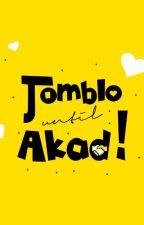 Jomblo Until Akad by kangshalih