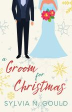 A Groom for Christmas by sylviaNgould