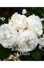 Roswehn of Dale by Jill_Galad