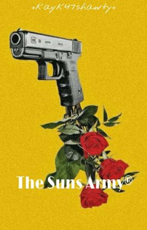 The Suns Army® by kayk47shawty