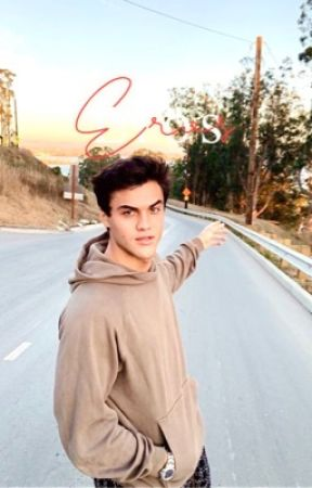 eros  ˻ethan dolan˼ ✔︎  #WATTYS2019 by s3ren1tyfm