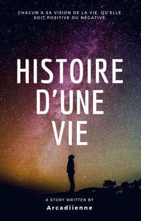 Histoire d'une vie by MargotLHllr