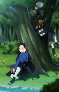 We Were Friends (Kakashi x oc) cover