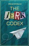 The Jerk Codex cover
