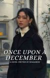 ONCE UPON A DECEMBER cover