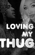 Loving My Thug | BandhuntaIzzy & Zonnique❤️ by ItsyourgirlTy